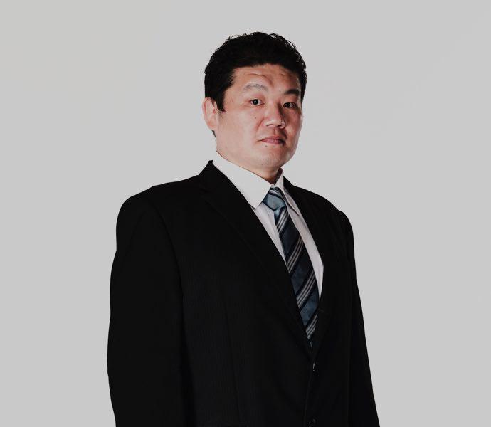 Hideki Tanigawa